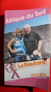 Les routards...